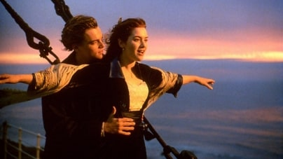 The Most Romantic Films of the '90s