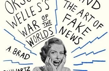 Broadcast Hysteria: by A. Brad Schwartz