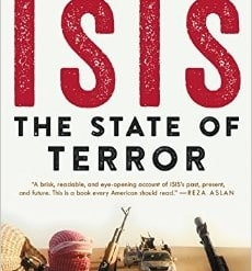 ISIS: The State of Terror: by Jessica Stern and J.M. Berger