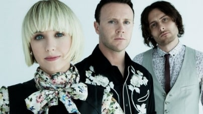 Concert Review: The Joy Formidable