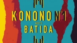 Konono N°1: Konono N°1 Meets Batida