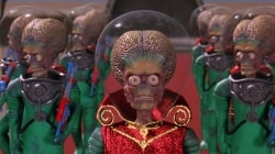 Holy Hell! Mars Attacks! Turns 20