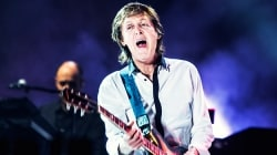 Concert Review: Paul McCartney