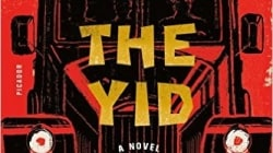 The Yid: by Paul Goldberg