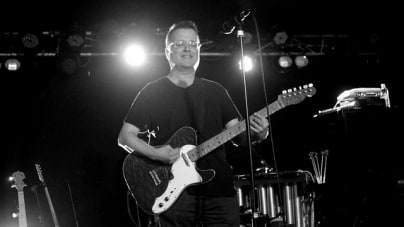 Concert Review: Violent Femmes