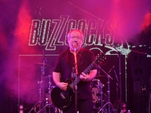Concert Review: Buzzcocks