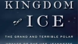 In the Kingdom of Ice: by Hampton Sides
