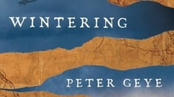 Wintering: by Peter Geye