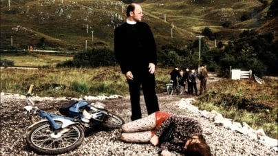 Holy Hell! Breaking the Waves Turns 20