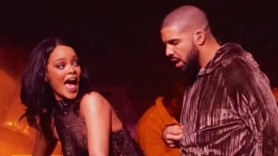 Drake Tops Spotify Chart