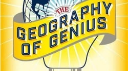 The Geography of Genius: by Eric Weiner