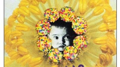 Discography: Radiohead: Pablo Honey
