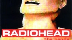 Discography: Radiohead: The Bends