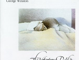 Bargain Bin Babylon: George Winston & Meryl Streep: The Velveteen Rabbit