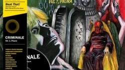 Various Artists: Criminale Vol. 1: Paura