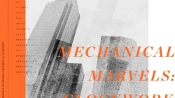 Alex Menzies: Mechanical Marvels: Clockwork Dreams