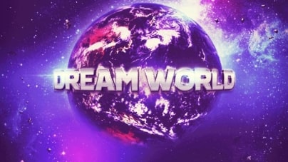 AraabMuzik: Dream World