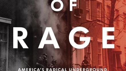 Days of Rage: by Bryan Burrough