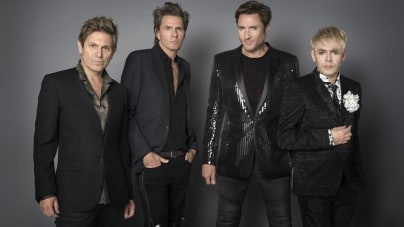 Concert Review: Duran Duran/Chic Featuring Nile Rodgers