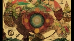 Revisit: Fleet Foxes: Helplessness Blues