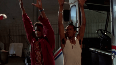 Holy Hell! Don't Be a Menace to South Central While Drinking Your Juice in the Hood Turns 20