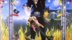 Revisit: Steve Vai: Passion and Warfare