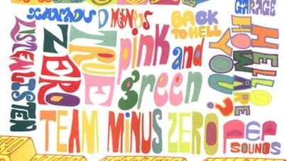 Bargain Bin Babylon: Zero Zero: AM Gold