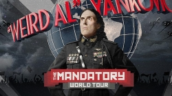 "Concert Review: ""Weird Al"" Yankovic"