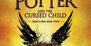Harry Potter and the Cursed Child: by Jack Thorne