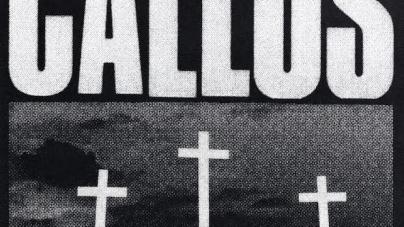 Gonjasufi: Callus