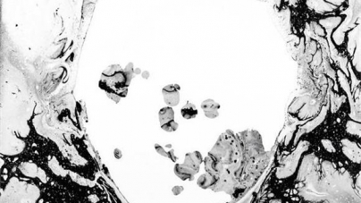 Discography: Radiohead: A Moon Shaped Pool