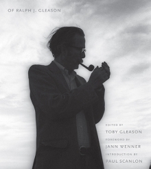 Music in the Air: The Collected Writings of Ralph J. Gleason
