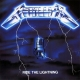 Discography: Metallica: Ride the Lightning