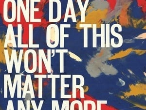Slow Club: One Day All of This Won't Matter Any More