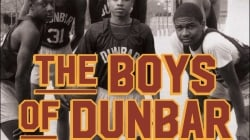 The Boys of Dunbar: by Alejandro Danois