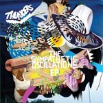 Thunders: The Sympathetic Oscillations EP