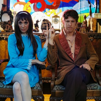 Interview: Inara George and Greg Kurstin of The Bird and the Bee