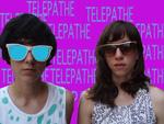 Telepathe: Chrome's On It EP