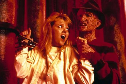 List Inconsequential: A Nightmare on Elm Street Series Pt. 2