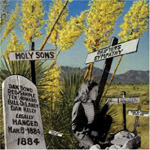 Holy Sons: Drifter's Sympathy