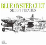 Revisit: Blue Oyster Cult: Secret Treaties