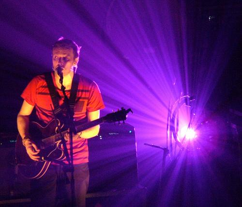 Concert Review: Doves/Wild Light