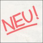 Rediscover: Neu!: Neu!