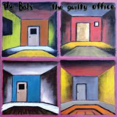 The Bats: The Guilty Office