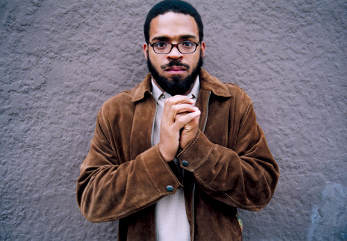Interview: Busdriver