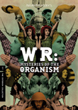 Rediscover: WR: Mysteries of the Organism (1971)
