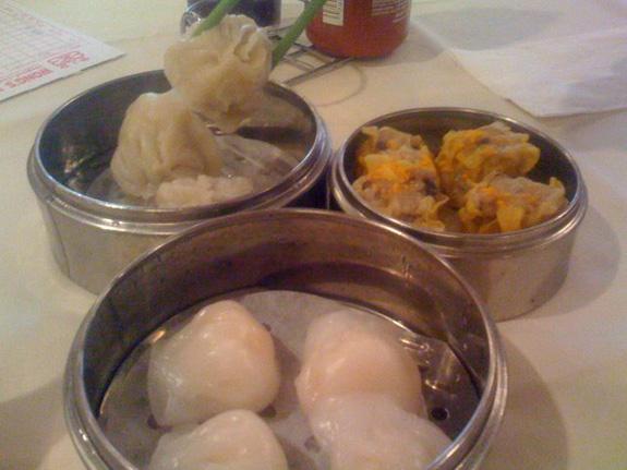 Wong's King Seafood: Portland, OR