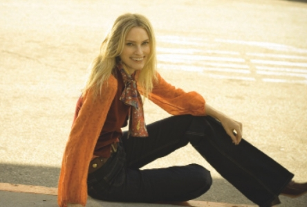Interview: Aimee Mann
