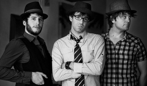 Interview: Stephen Kellogg of Stephen Kellogg and the Sixers