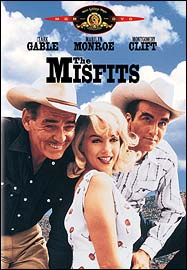 Rediscover: The Misfits (1961)